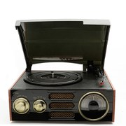 GPO Empire 3 Speed Turntable