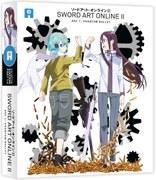 Sword Art Online II - Collector's Edition Part 1 of 4