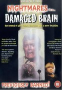 Nightmares in a Damaged Brain