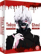 Tokyo Ghoul Season 1 - Blu-Ray Collector's Edition