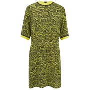 Samsoe & Samsoe Women's Basil Dress - Sulphur
