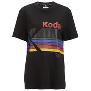 Opening Ceremony Kodak Logo T-Shirt - Black/Multi