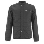 J.Lindeberg Men's Lawler Padded Jacket - Black