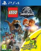 LEGO Jurassic World: Gallimimus Edition