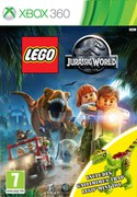 LEGO Jurassic World: Gallimimus Edition