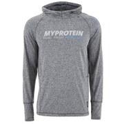 Myprotein Performance Hættetrøje til mænd - Grå