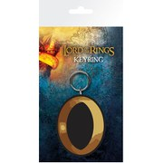 Lord Of The Rings Ring - Keyring