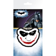 DC Comics Batman The Dark Knight Joker Smile - Keyring