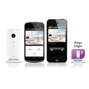 Philips M100E/05 Wireless Home Monitor - White