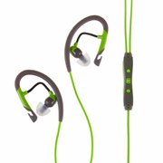 Klipsch A5i Sports Earphones Inc In-line Remote & Mic - Green/Grey