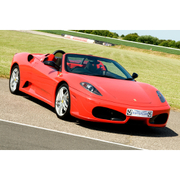 Triple Supercar Driving Blast Special Offer