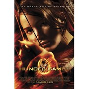 The Hunger Games Aim - 24 x 36 Inches Maxi Poster