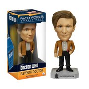 Doctor Who 11th Doctor Bobble Head