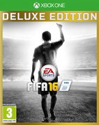 FIFA 16 - Deluxe Edition