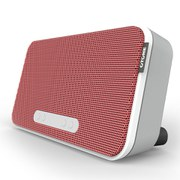 Otone BluWall+ Bluetooth Speaker and Subwoofer - Red
