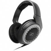 Sennheiser HD 439 Over Ear Headphones - Black