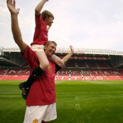 Tour of Old Trafford for Two