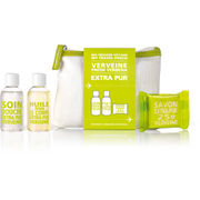 Compagnie de Provence Extra Pur My Travel Pouch - Verveine
