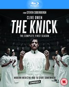 The Knick - Season 1