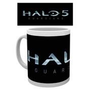 Halo 5 Logo - Mug