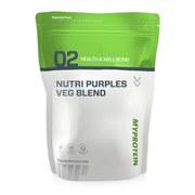 Nutri Purple Vegi Blandning