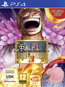 One Piece Pirate Warriors 3 - Doflamingo Edition