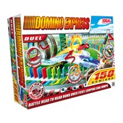 John Adams Domino Express Duel Game