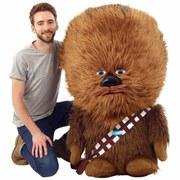 Star Wars Talking Chewbacca 48 Inch Talking Plush Figure