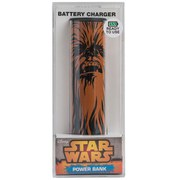 Tribe Star Wars Chewbacca Portable Power Bank