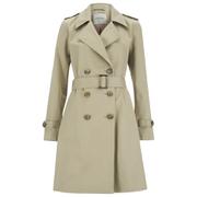 American Vintage Women's Supindale Trench Coat - Beige