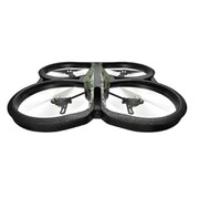 Parrot AR.Drone 2.0 Elite Edition Quadricopter (720p HD Camcorder, 4GB Flash Storage) - Jungle