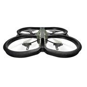 Parrot AR.Drone 2.0 Elite Edition Quadricopter (720p HD Camcorder, 4GB Flash Storage) - Jungle