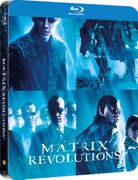 The Matrix - Steelbook de Edición Limitada