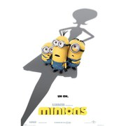 Minions Uh Oh - 24 x 36 Inches Maxi Poster