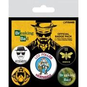 Breaking Bad Los Pollos Hermanos - Badge Pack
