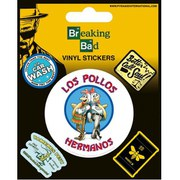 Breaking Bad Los Pollos Hermanos - Sticker