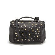 McQ Alexander McQueen Women's Mini Riot Bag - Black