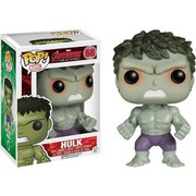 Marvel Avengers Age of Ultron Savage Hulk Exclusive Pop! Vinyl Figure