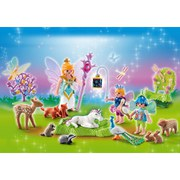 Playmobil Advent Calendar Unicorn Fairyland (5492)