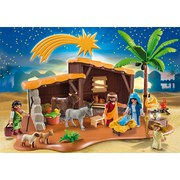 Playmobil Nativity Stable with Manger (5588)