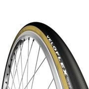 Veloflex Vlaanderen Tubular Road Tyre - Black