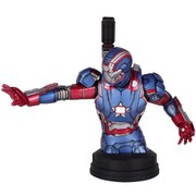 Gentle Giant Marvel Comics Iron Patriot Limited Edition 1:4 Scale Bust