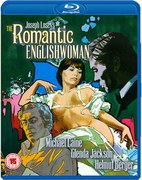 The Romantic Englishwoman