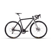 Moda Calore Cylocross Disc Bike - Sram Apex - Slate/Smoke