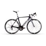 Moda Finale Aero Road Bike - Sram Red - Black/Smoke