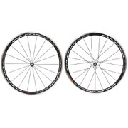 Fulcrum Racing Quattro Limited Edition (Upgraded Hub) Wheelset - 2015 - Shimano