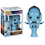 The Fifth Element Diva Plavalaguna Pop! Vinyl Figure