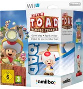 Captain Toad: Treasure Tracker - amiibo Figure