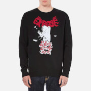 Vivienne Westwood Anglomania Men's Expose Sweatshirt - Black
