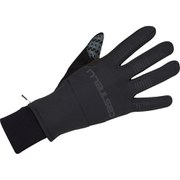 Castelli Gara Midweight Gloves - Black/Grey